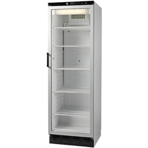 Fkg371 Glass Door Display Refrigerator